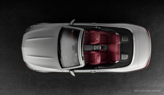(A217): Mercedes revela por inteiro a nova Classe S Cabriolet antes de Frankfurt Not_1441151607